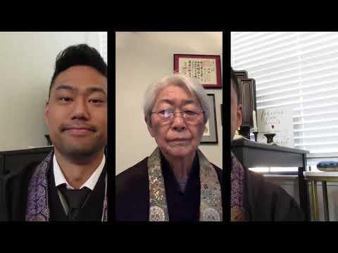 Virtual Memorial Service (Shotsuki Hoyo)