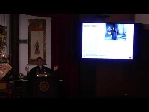 American Sutra: Buddhism and the WWII Japanese American Incarceration