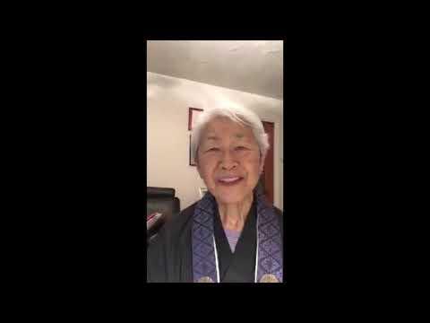 Virtual Memorial Service (Shotsuki-Hoyo)